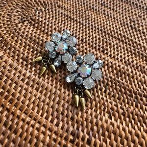 Lulu Frost - earrings